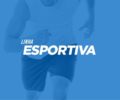 Linha Esportiva