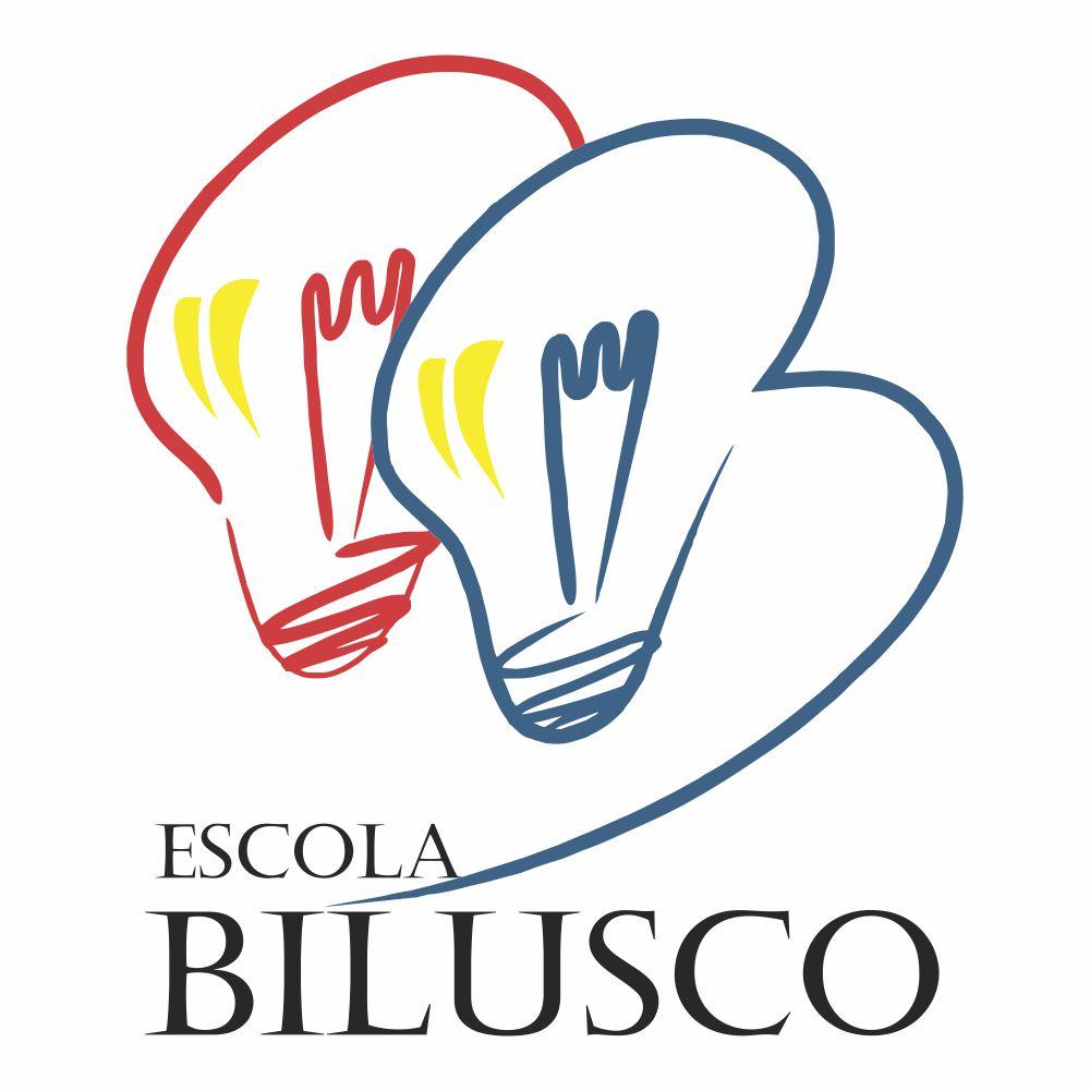 Logo Escola Bilusco