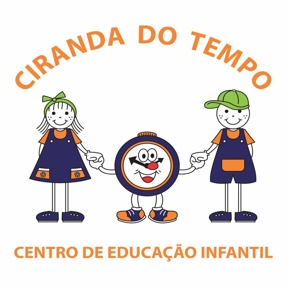 Logo Ciranda do Tempo