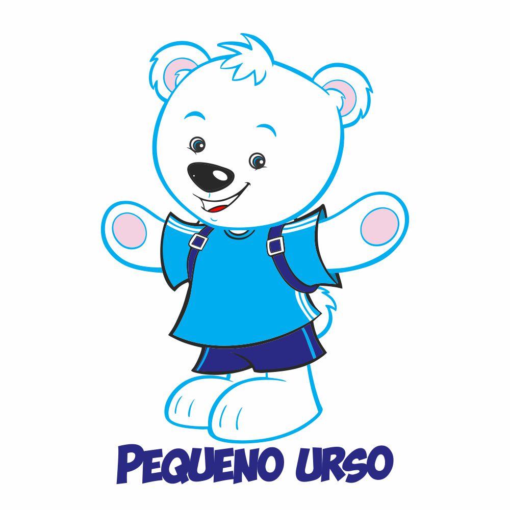 Logo Pequeno Urso